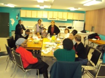 Dorset Park Neighbourhood Association